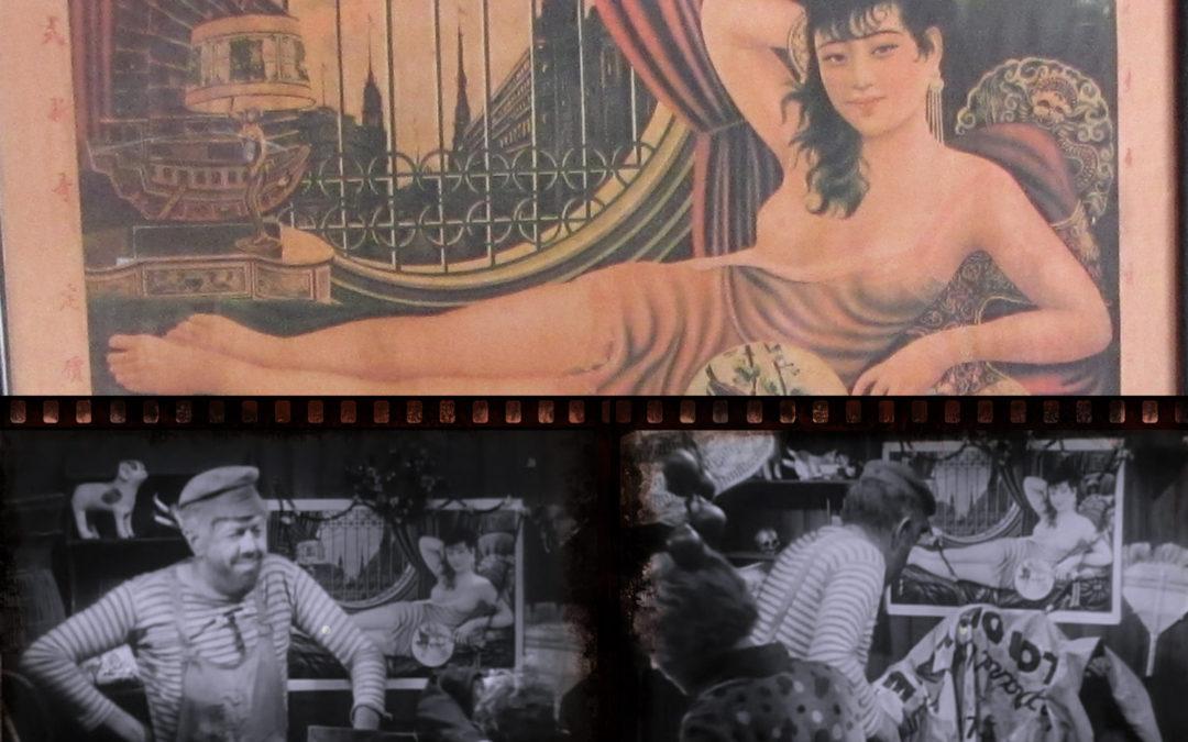 Un omaggio al cinema di Jean Vigo