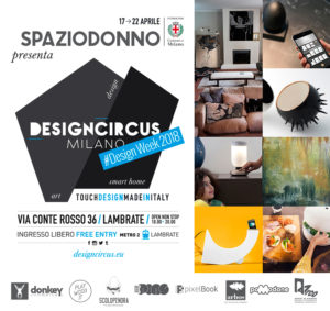 design circus milano 2018