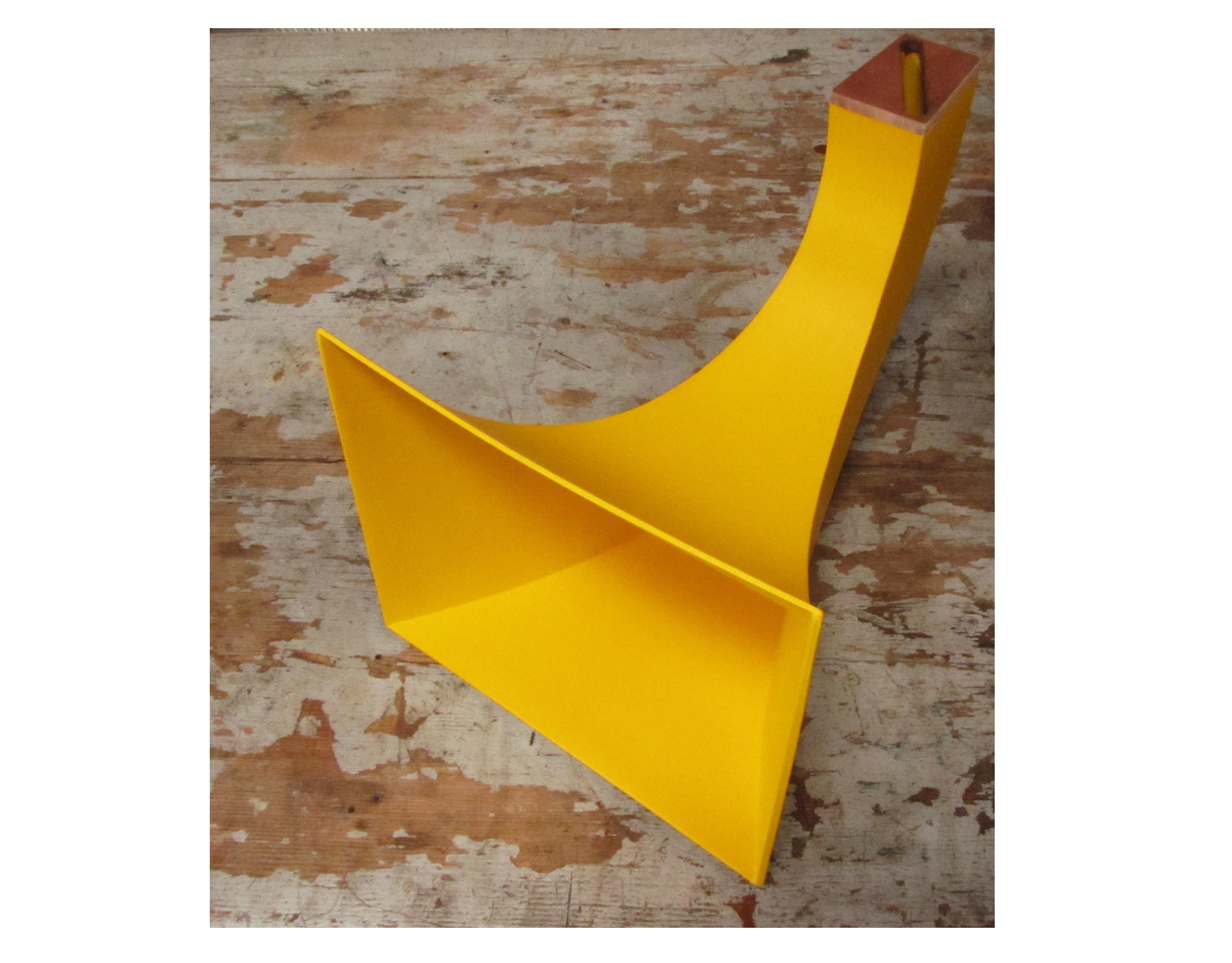 filofono giallo